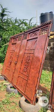 Brown Gate | Doors for sale in Imo State, Owerri
