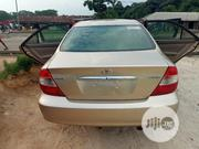 Toyota Camry 2003 Gold | Cars for sale in Rivers State, Eleme
