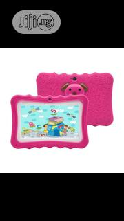 "Kids Tab With 7"" Screen 