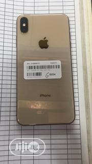 Apple iPhone XS Max 64 GB Gold | Mobile Phones for sale in Oyo State, Oluyole
