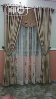 Executive Curtain | Home Accessories for sale in Lagos State, Ojo