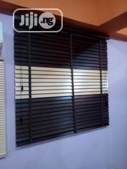 Wooden Blind | Home Accessories for sale in Lagos State, Ojo