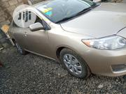 Toyota Corolla 2010 Gold | Cars for sale in Abuja (FCT) State, Garki II