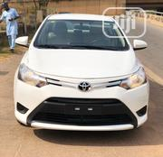 New Toyota Yaris 2018 White | Cars for sale in Abuja (FCT) State, Central Business District