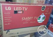 43inches Android Smart Tv   TV & DVD Equipment for sale in Lagos State, Ojo