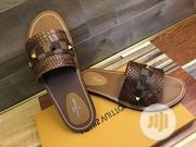 Louis Vuitton Slippers | Shoes for sale in Lagos State, Ikeja