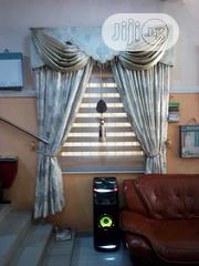 Curtain And Blinds | Home Accessories for sale in Lagos State, Ojo