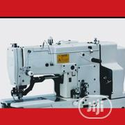 Button Hole Sewing Machine | Manufacturing Equipment for sale in Lagos State, Lagos Island