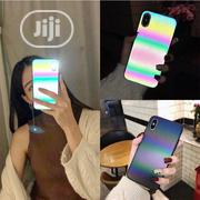 Luminous Glow In The Dark Case | Accessories for Mobile Phones & Tablets for sale in Lagos State, Ikeja