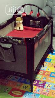 Graco Baby Cot | Children's Furniture for sale in Lagos State, Surulere