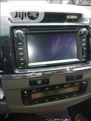 Car Dvd Player | Vehicle Parts & Accessories for sale in Lagos State, Ikeja