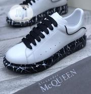 Alexander McQueen Oversized Sneakers | Shoes for sale in Lagos State, Lagos Mainland