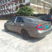 Toyota Camry 2004 Gray | Cars for sale in Edo State, Oredo