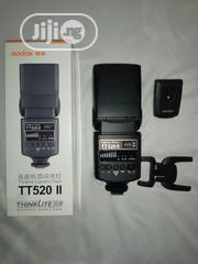 Godox TT520 II (Original) | Accessories & Supplies for Electronics for sale in Lagos State, Lekki Phase 1