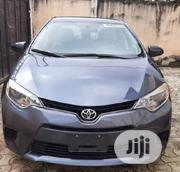 Toyota Corolla 2016 Gray | Cars for sale in Lagos State, Ifako-Ijaiye