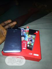 Itel S32 16 GB Silver | Mobile Phones for sale in Kwara State, Ilorin West
