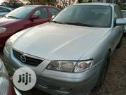 Mazda 323 2001 2.0 Silver | Cars for sale in Abuja (FCT) State, Central Business District