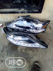 Head Lights Lexus Rs350 2015 | Vehicle Parts & Accessories for sale in Lagos State, Mushin