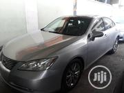 Lexus ES 2008 350 Silver | Cars for sale in Lagos State, Ifako-Ijaiye