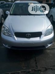 Toyota Matrix 2005 Silver | Cars for sale in Rivers State, Port-Harcourt