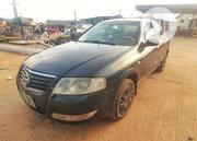 Nissan Sunny 2007 Black | Cars for sale in Lagos State, Ifako-Ijaiye