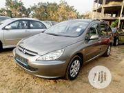 Peugeot 307 2008 Gray | Cars for sale in Abuja (FCT) State, Central Business District