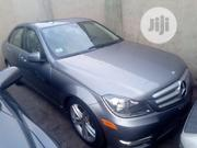 Mercedes-Benz C300 2012 Gray   Cars for sale in Lagos State, Surulere