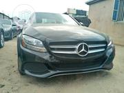 Mercedes-Benz C300 2018 Black | Cars for sale in Lagos State, Amuwo-Odofin