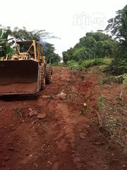 Clean Land At Uromi, Measuring 100ft X 170ft X 100ft X 150ft For Sale | Land & Plots For Sale for sale in Edo State, Esan North East