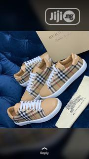 Burberry Sneakers | Shoes for sale in Lagos State, Ikeja