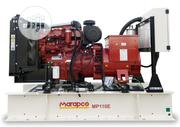 Marapco Generator Mp100-mp110e 100kva 380-415V | Electrical Equipments for sale in Lagos State, Ikeja