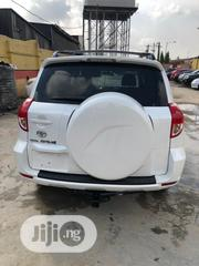 Toyota RAV4 2008 Limited V6 White | Cars for sale in Lagos State, Maryland