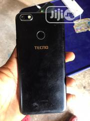 Tecno Camon X 16 GB Black | Mobile Phones for sale in Edo State, Ovia North East