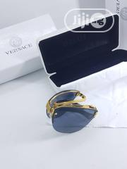 Versace Folding Sunglass for Men's | Clothing Accessories for sale in Lagos State, Lagos Island