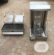 Sharwama Machine And Toaster | Kitchen Appliances for sale in Lagos State, Ojo