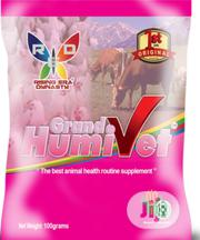 Grand Humivet - The Best Organic Poultry, Livestock And Fish Booster | Feeds, Supplements & Seeds for sale in Abuja (FCT) State, Lugbe District