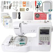Brother Embroidery SE600 | Home Appliances for sale in Lagos State, Lagos Island