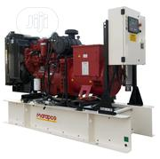 Marapco Generator MP80-MP88E 80KVA | Electrical Equipments for sale in Lagos State, Ikeja