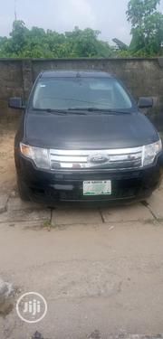 Ford Edge 2007 SE 4dr FWD (3.5L 6cyl 6A) Black | Cars for sale in Delta State, Warri