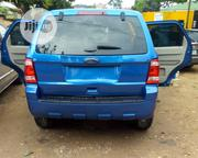 Ford Escape 2012 XLS Automatic Blue | Cars for sale in Lagos State, Lagos Mainland
