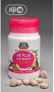 40 Plus for Women | Vitamins & Supplements for sale in Rivers State, Obio-Akpor