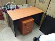 4fit Office Table With Drower | Furniture for sale in Lagos State, Ojo