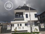 Lovely 4bedroom Duplex At Lafiaji Lekki For Sale | Houses & Apartments For Sale for sale in Lagos State, Lekki Phase 1