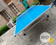 German Gaint Table Tennis Outdoor Board | Sports Equipment for sale in Lagos State, Surulere