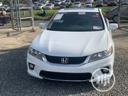 Honda Accord 2014 White | Cars for sale in Oyo State, Ibadan South West