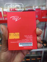 Original Itel 5600 Battery Bl-25gl | Accessories for Mobile Phones & Tablets for sale in Lagos State, Ikeja