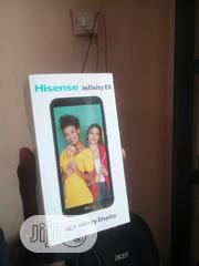 New Hisense Infinity H3S-E51 16 GB Blue | Mobile Phones for sale in Abuja (FCT) State, Central Business District