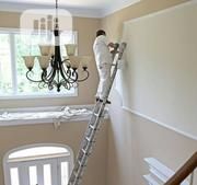 Painting And Decoration | Building & Trades Services for sale in Lagos State, Alimosho