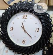 Wall Decor Clock | Home Accessories for sale in Lagos State, Yaba
