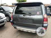 Toyota 4-Runner 2003 4.7 Gray | Cars for sale in Lagos State, Lagos Mainland